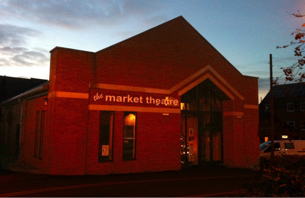Six theatres share £27k to carry out improvement work
