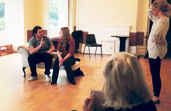 Why you should choose postgraduate study to prepare for a career in acting