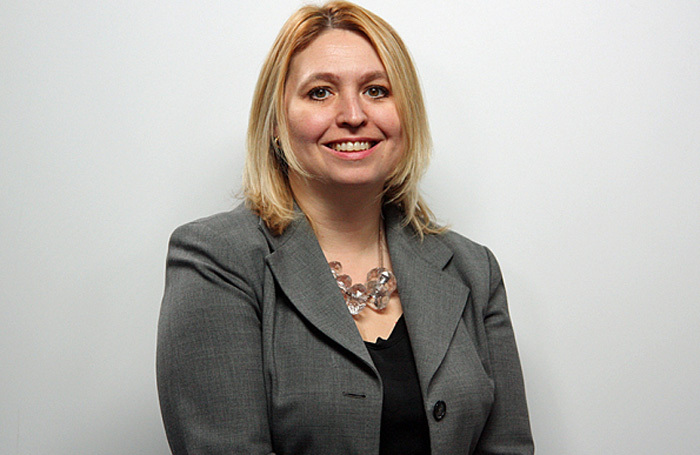 Karen Bradley. Equity has called on the culture secretary to intervene following dramatic cuts to the arts in Bath. Photo: UK Home Office