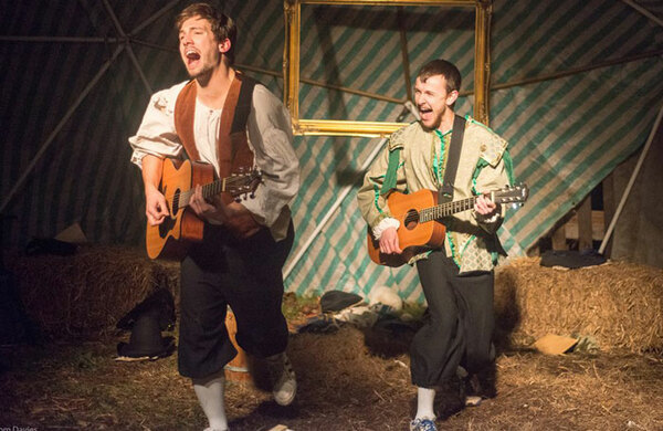 Lamphouse Theatre in Peterborough signs up to Equity fringe pay deal