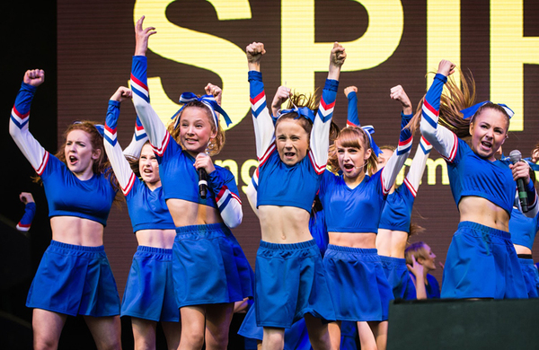 Spirit Young Performers Company: a modern template for arts schools