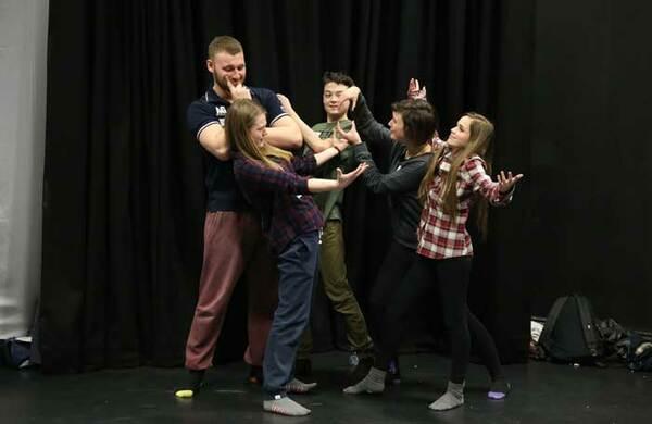 £200k grant accelerates Theatre Royal Wakefield creative hub plans