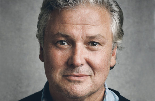 Conleth Hill: 'Imelda Staunton and I got on so well that we looked for a play for the two of us'