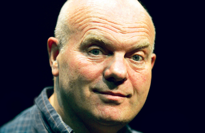 Declan Donnellan. Photo: Alastair Muir