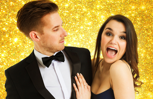 Mark Shenton: Arthur Darvill and Samantha Barks on their Honeymoon in London