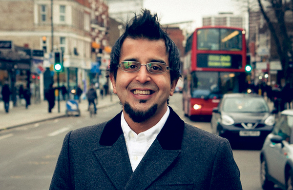Madani Younis: 'I fear that theatres will be only for the chosen few'