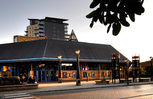 West Yorkshire Playhouse gets £25k support for refugee programme