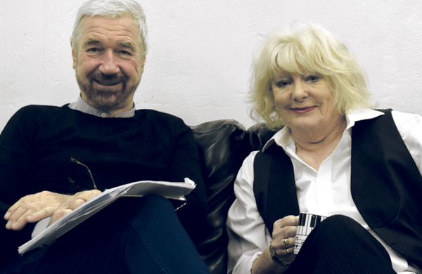 Glen Walford: 'I got Willy Russell to play Shirley Valentine after a bottle of wine'