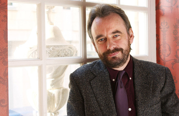 Former ENO boss John Berry launches not-for-profit opera company