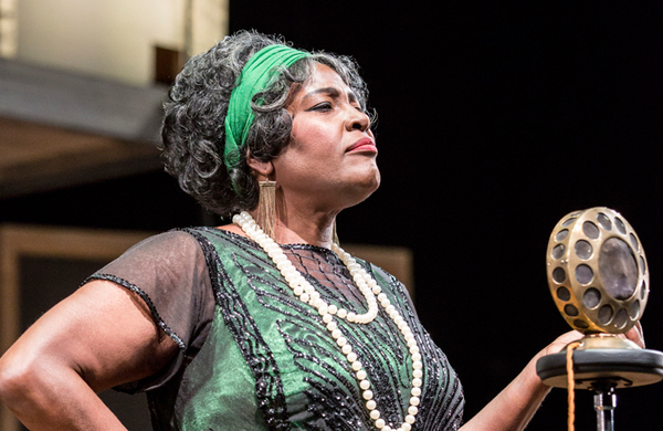 Olivier winner Sharon D Clarke: 'We need to better cultivate British musicals'