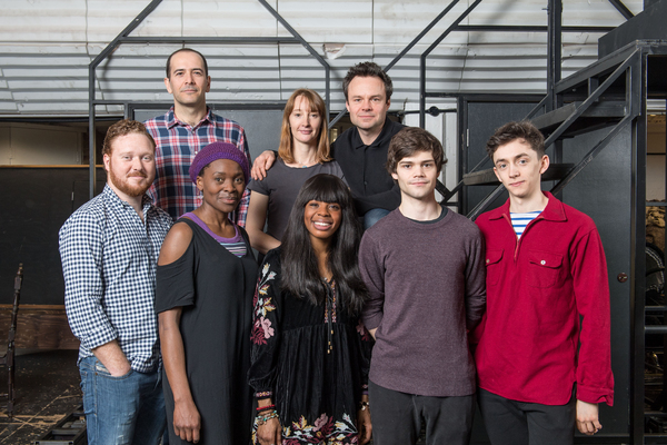 New cast announced for Harry Potter and the Cursed Child