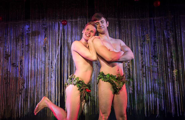 Mark Shenton's week: Is gay theatre back on form?