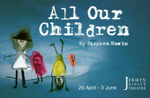 Competition: Win tickets to All Our Children at Jermyn Street Theatre