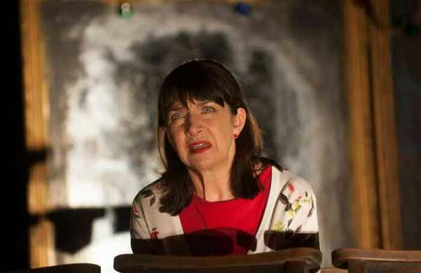 Maureen Beattie and Sharon Duncan-Brewster cast in Simon Stephens play