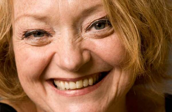 Stella Duffy on diversity: Theatre industry is 'screwed'
