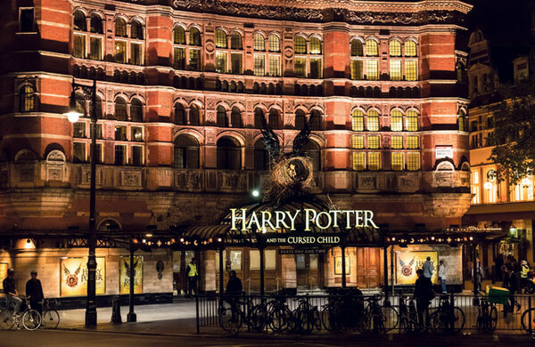 Olivier Awards 2017: Harry Potter and the Cursed Child wins record nine prizes