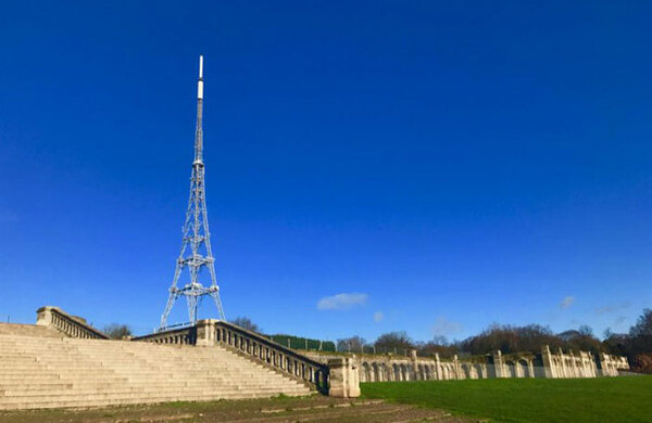 New open-air theatre planned for Crystal Palace Park in London