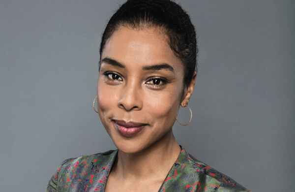 Sophie Okonedo: 'Performing eight times a week is frightening'