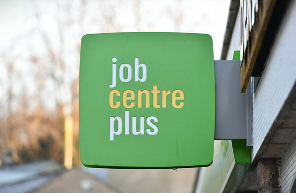 Job centre for creatives to target young unemployed talent