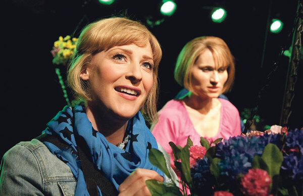 National Theatre's six-figure bid to create 'UK's Hamilton'