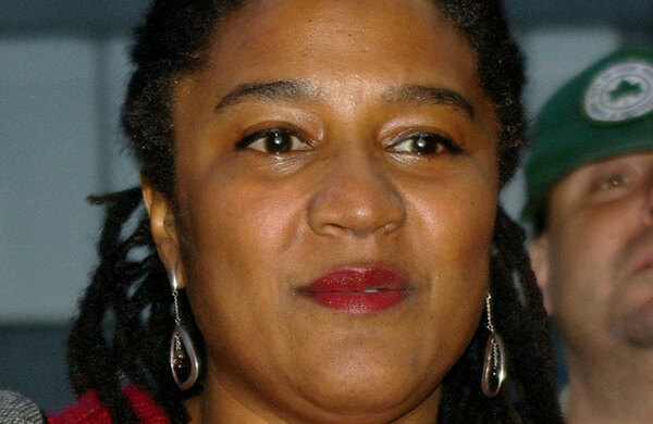 Playwright Lynn Nottage wins second Pulitzer