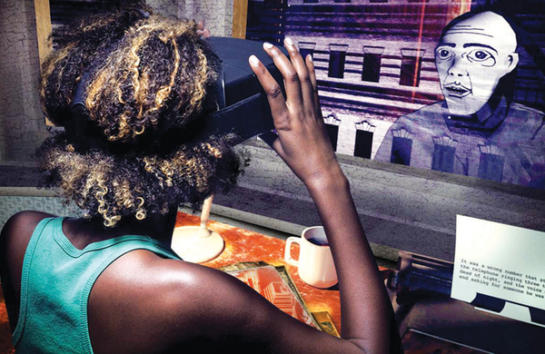 Is virtual reality the future of theatre?