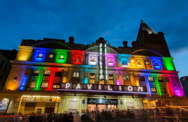 'Insane' baby policy at Glasgow theatre sparks row