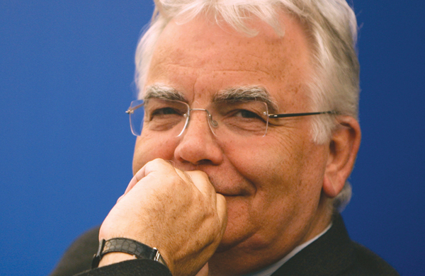 Radio 2 to celebrate Bill Kenwright's 50 years in showbusiness
