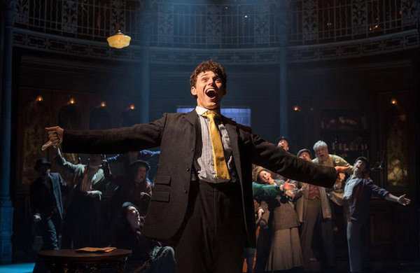 Half a Sixpence to close in the West End in September