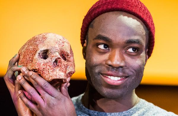 Paapa Essiedu's Hamlet to tour the UK in 2018