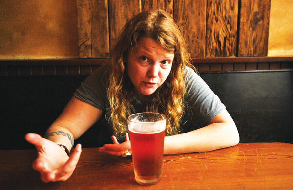 Kate Tempest: 'Everything is defined in monetary terms'