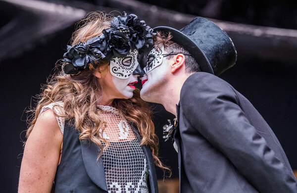 Romeo and Juliet at Shakespeare's Globe, London – review round-up