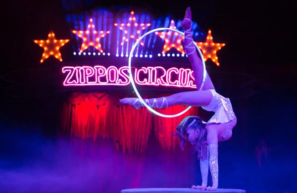Zippos Circus: Jigit