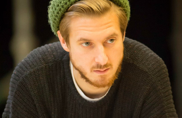 Arthur Darvill to star in Taylor Mac play at Bush Theatre