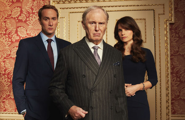 BBC2's King Charles III pulls in 1.8 million viewers