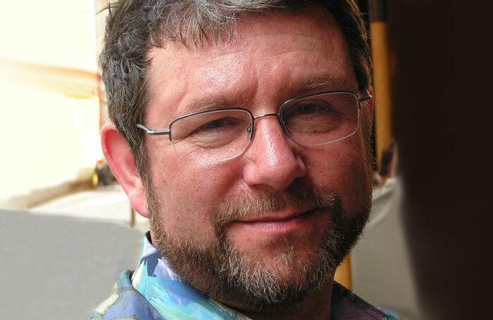 Directors Charitable Foundation trustee Ivor Benjamin