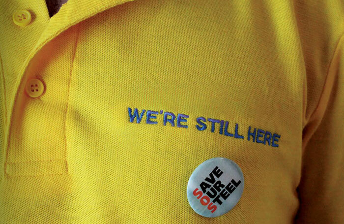 We're Still Here will focus on the fight to save the Port Talbot steelworks
