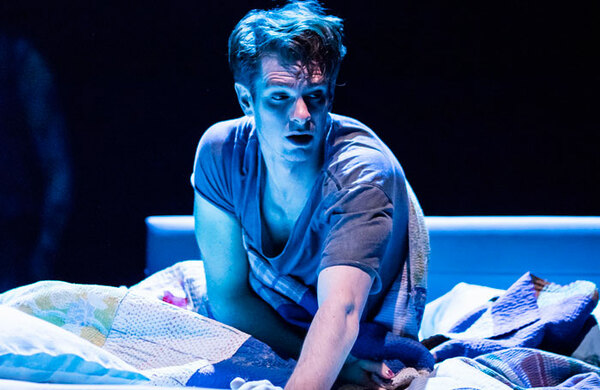 Andrew Garfield backs 'ethical' alternative to RSC's £5 tickets sponsored by BP