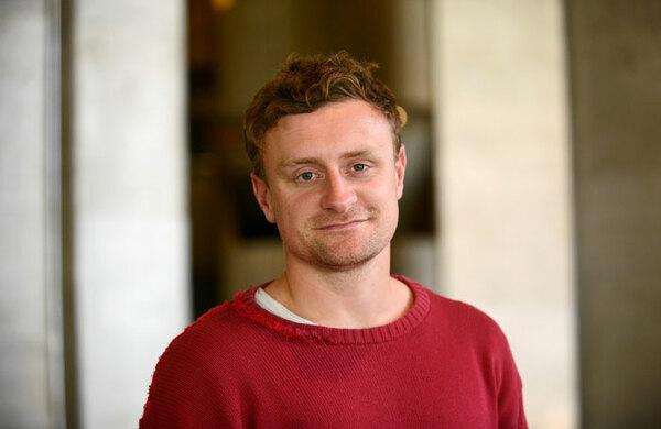 Josh Roche wins 2017 James Menzies-Kitchin Young Director award