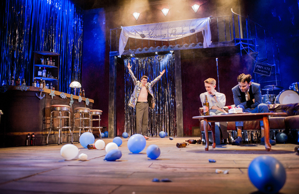 Royal Welsh tops Guardian drama school ratings for third time