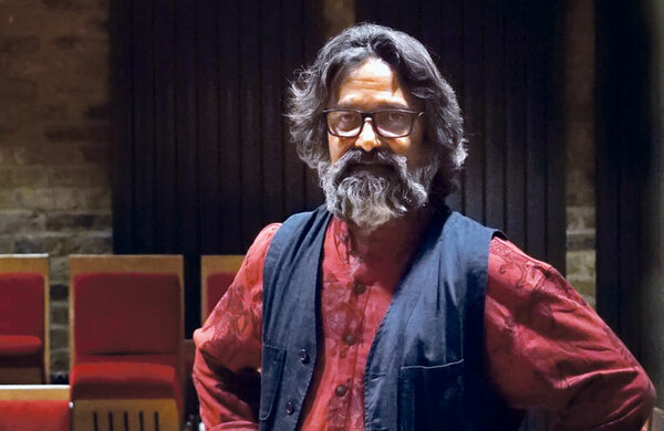 Tara Arts' Jatinder Verma scoops Eastern Eye outstanding contribution arts prize