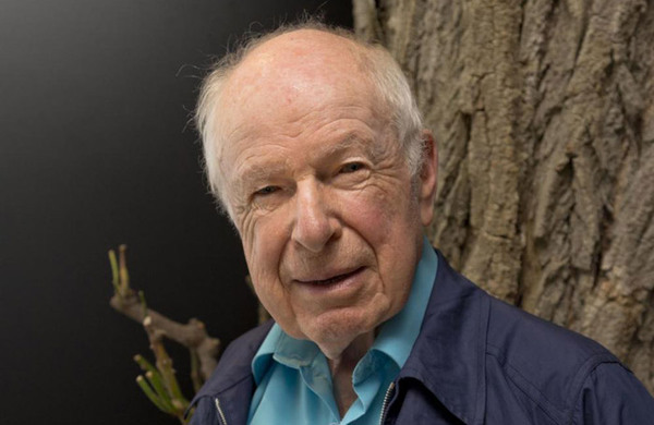 Peter Brook to publish new book at age of 92