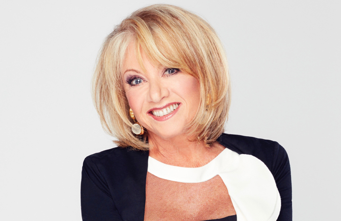 Elaine Paige will join Julian Clary and Charlie Stemp in Dick Whittington at the London Palladium