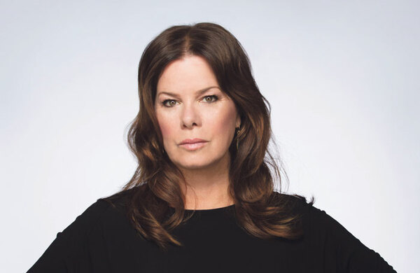 Marcia Gay Harden: 'I don't do much theatre because you don't make any money'