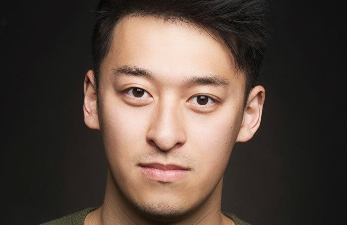 Alex Chang. Photo: Claire Newman-Williams