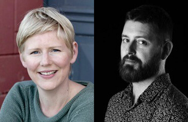 Candoco dance company appoints new artistic directors