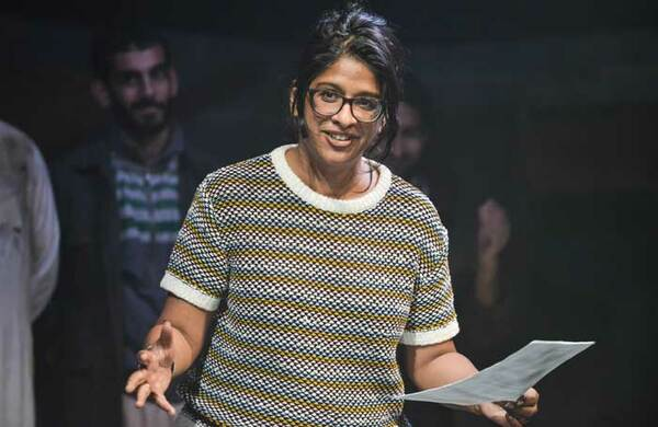 Simeilia Hodge-Dallaway: Mark Shenton's predictions for a new Young Vic boss are dated and lazy