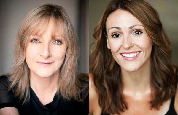 Bruntwood Prize appoints Scott and Bailey stars as first ambassadors