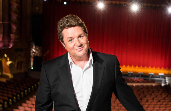 Michael Ball in line-up for first ever musical theatre cruise
