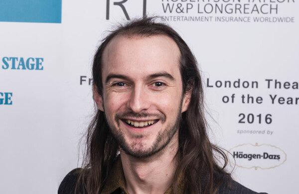 Stewart Pringle named Papatango New Writing Prize winner